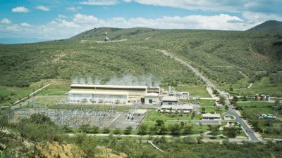 KenGen renewing crediting period for Olkaria II Unit 3 under Clean Development Mechanism