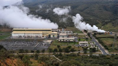 KenGen focused on delivering 83.3 MW Olkaria I Unit 6 geothermal plant within next 12 months