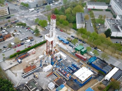 Seequent sees the future of geothermal – deep, shallow, hot and cold