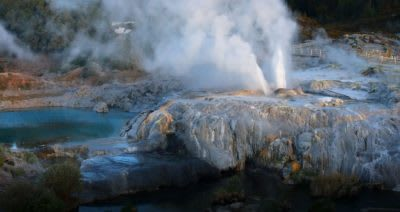 Powerful software partnership to push geothermal subsurface data management