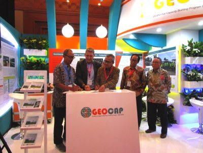 GEOCAP final closing symposium – 6 Feb. 2019 in Jakarta, Indonesia