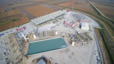 First geothermal project in Turkey funded under World-Bank funded risk-sharing mechanisms