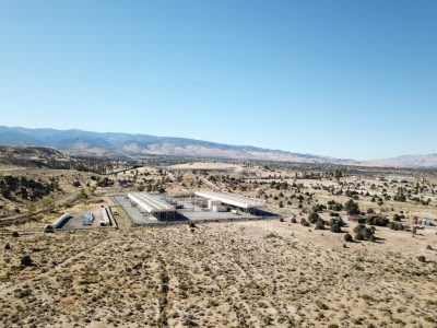 Job: Business Analyst, Geothermal with Ormat, Nevada
