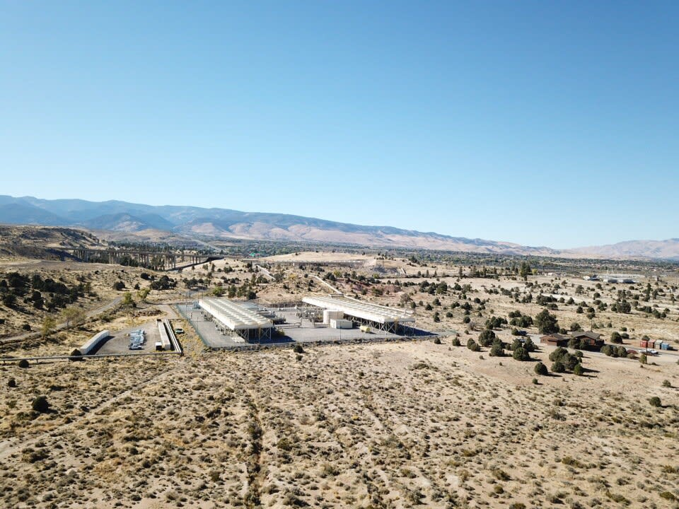 With push for renewables, geothermal developers in Nevada hopeful for more growth