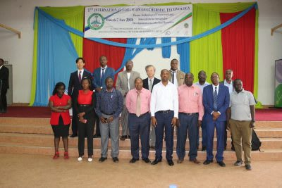 Kenya to enhance and diversify utilisation of its geothermal resources