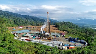 Careful optimism on expected increase in demand for drilling in the geothermal sector