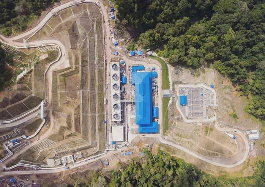 Pertamina Geothermal Energy starts commissioning of 55 MW Lumut Balai geothermal plant