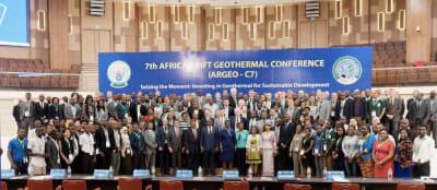 Draft Program released for African Rift Geothermal Conference ARGeo-C8, Nov. 3-6, 2020