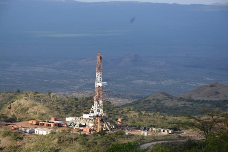 GDC recovers $14.6m loss due to fraudulent drilling company from bank