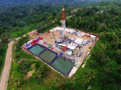 Indonesia's Ministry of Finance introduces Geothermal Drilling Program