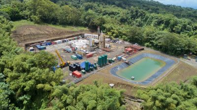 NZ and Eastern Caribbean States looking at opportunities for geothermal direct use