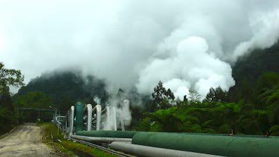 Webinar – Geothermal prod. monitoring and greenfield exploration, Philippines & Taiwan, Nov. 18, 2020
