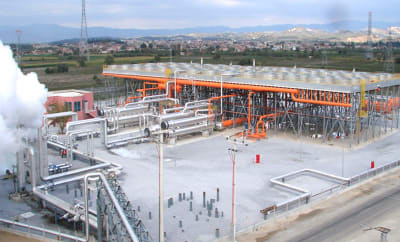 GURIS Holding to continue investing expecting extension of geothermal tariff in Turkey