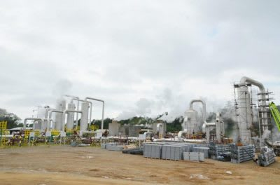 Start of 140 MW with three new geothermal plants in Indonesia pushed to first half of 2021