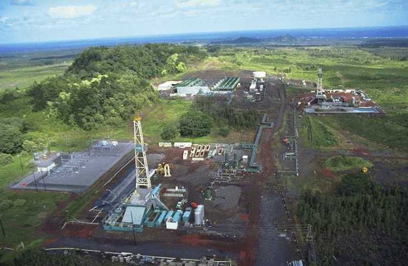 Puna geothermal power plant in Hawaii expects to restart this month