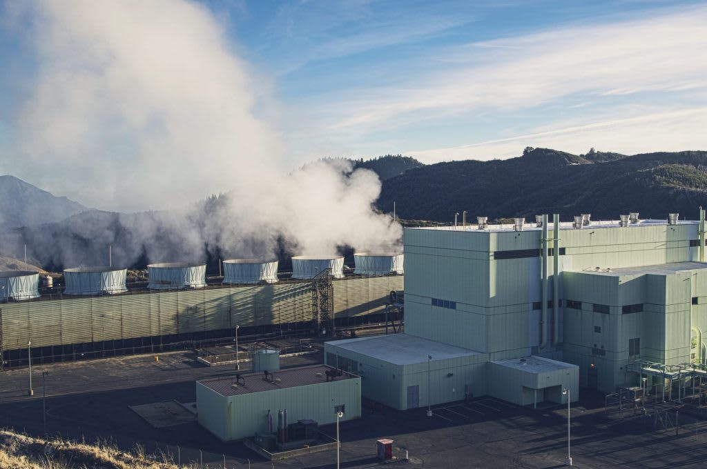 Geothermal Power a look at the competitive landscape