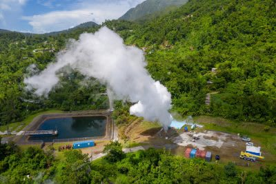Dominica Geothermal Development Company to host local meeting, Oct. 15, 2020
