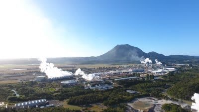 NZGA seeking suggestions for business propositions on geothermal energy use