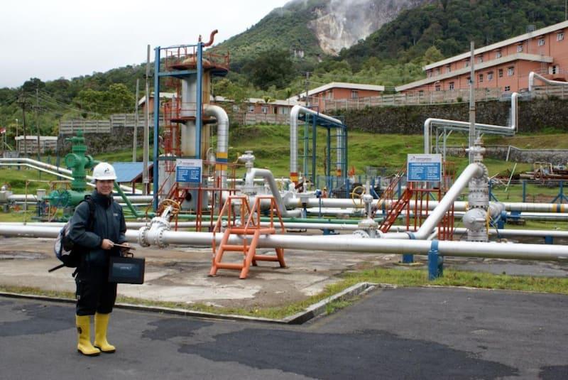 Interview: Dr. Maren Brehme on behalf of Women in Geothermal (WING) Turkey