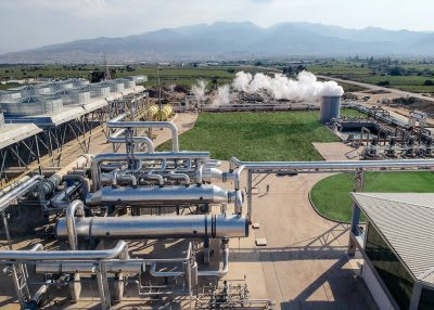 New report shares details on how Turkey could utilise its full geothermal potential
