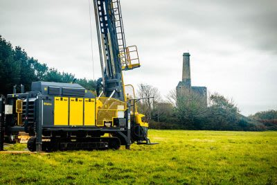 Cornish Lithium raises $6.8 million in crowdfunding campaign to tap geothermal waters