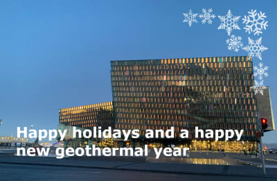 ThinkGeoEnergy wishes happy holidays and all the best for the new year