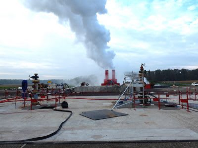 Geothermal opportunities in the Upper Rhine Graben – IGC Invest, Workshop postponed
