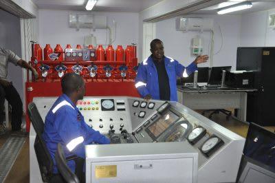 Jobs – Various management job openings with GDC, Kenya