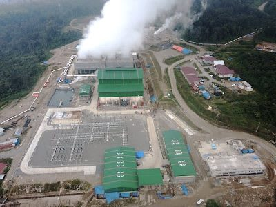 EPC contractor Rekind on its work on the Muara Laboh geothermal project