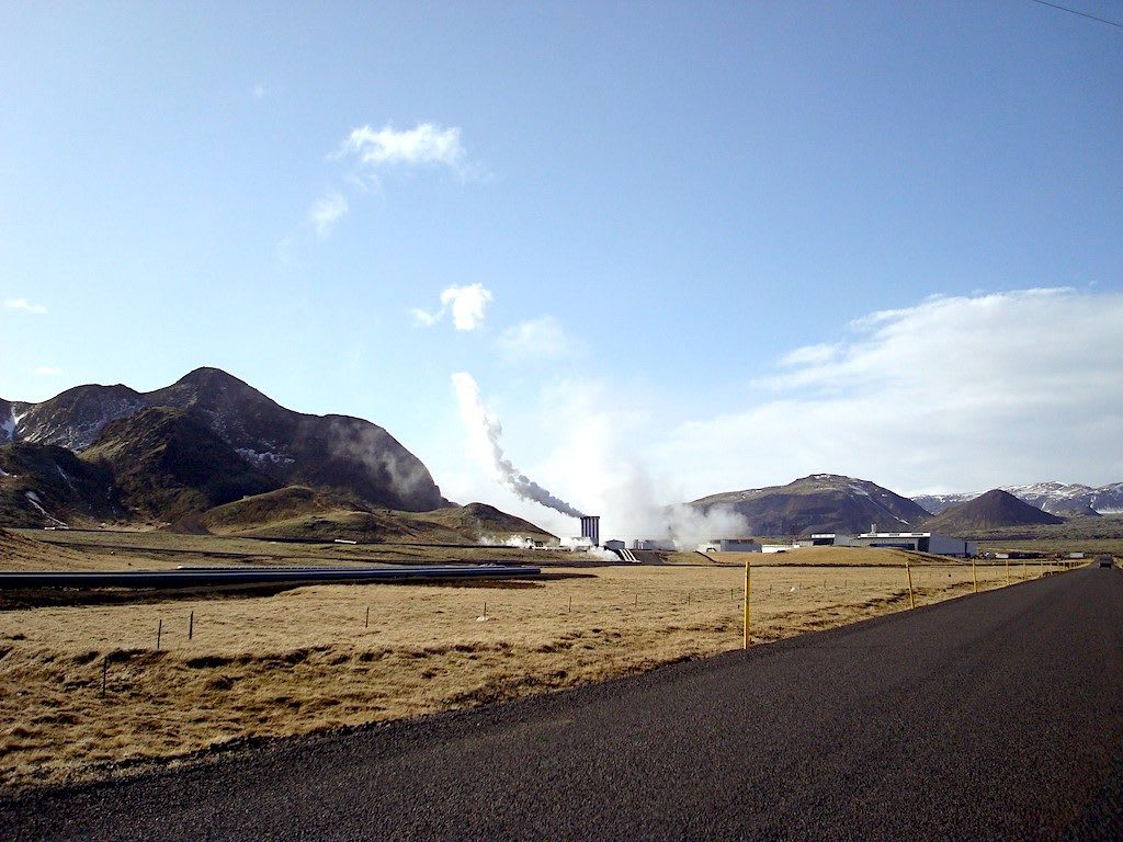 Swiss Earthquake Service and ETH Zurich aim to make geothermal energy safer