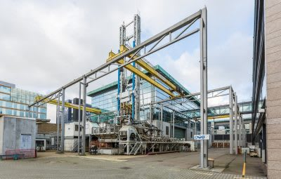 New unique field laboratory for geothermal heat projects opened in Reijswijk, Netherlands
