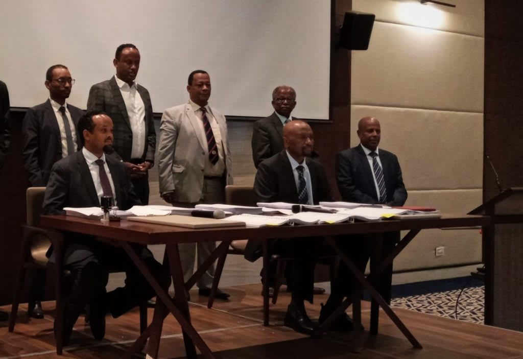 Corbetti Geothermal signs new PPA and Implementing agreement for project in Ethiopia