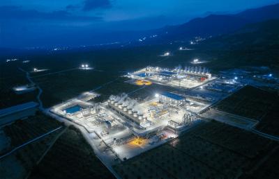 Addressing the challenges of covid-19 in Turkey – Ali Kindap, Zorlu Energy