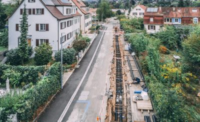 Green light for expansion of geothermal heat project in Riehen, Switzerland