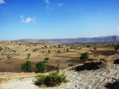 Corbetti geothermal project, Ethiopia – Drilling Contract Pre-Qualification