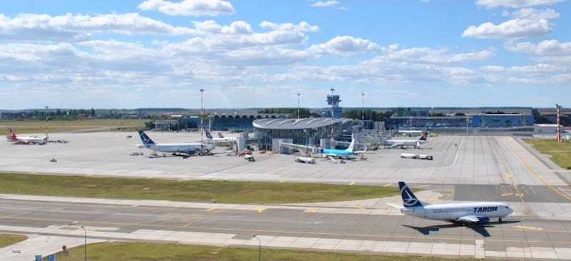 Bucharest international airport in Romania targets geothermal heating with own wells