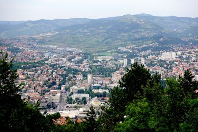 City utility of Sarajevo exploring geothermal as option for district heating