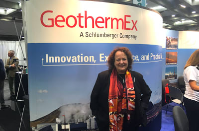 Women in Geothermal (WING) Global – interview with Global Chair, Ann Robertson-Tait
