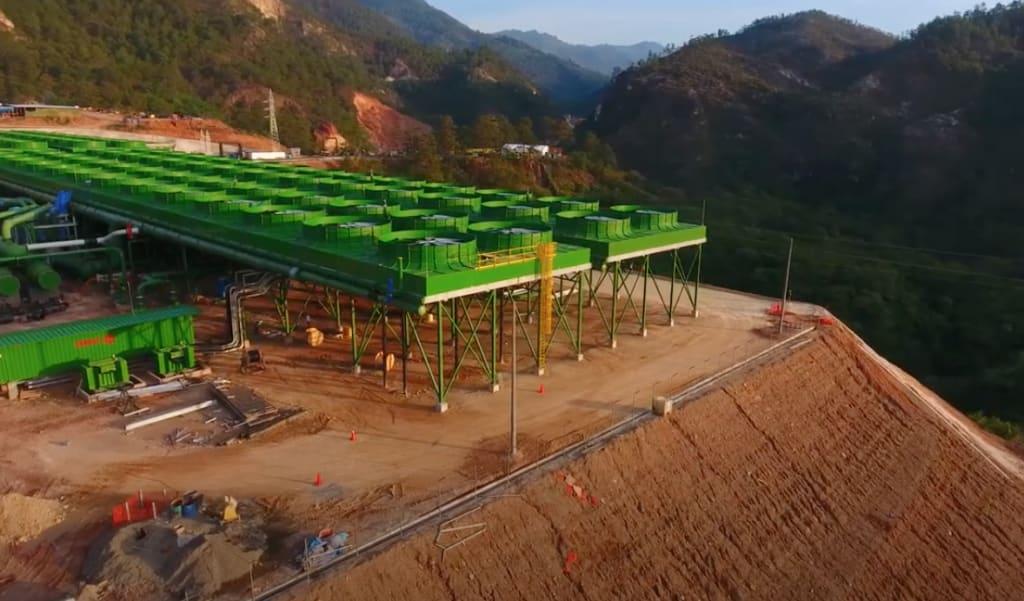 Video – Virtual tour of Platanares geothermal power plant of Ormat in Honduras