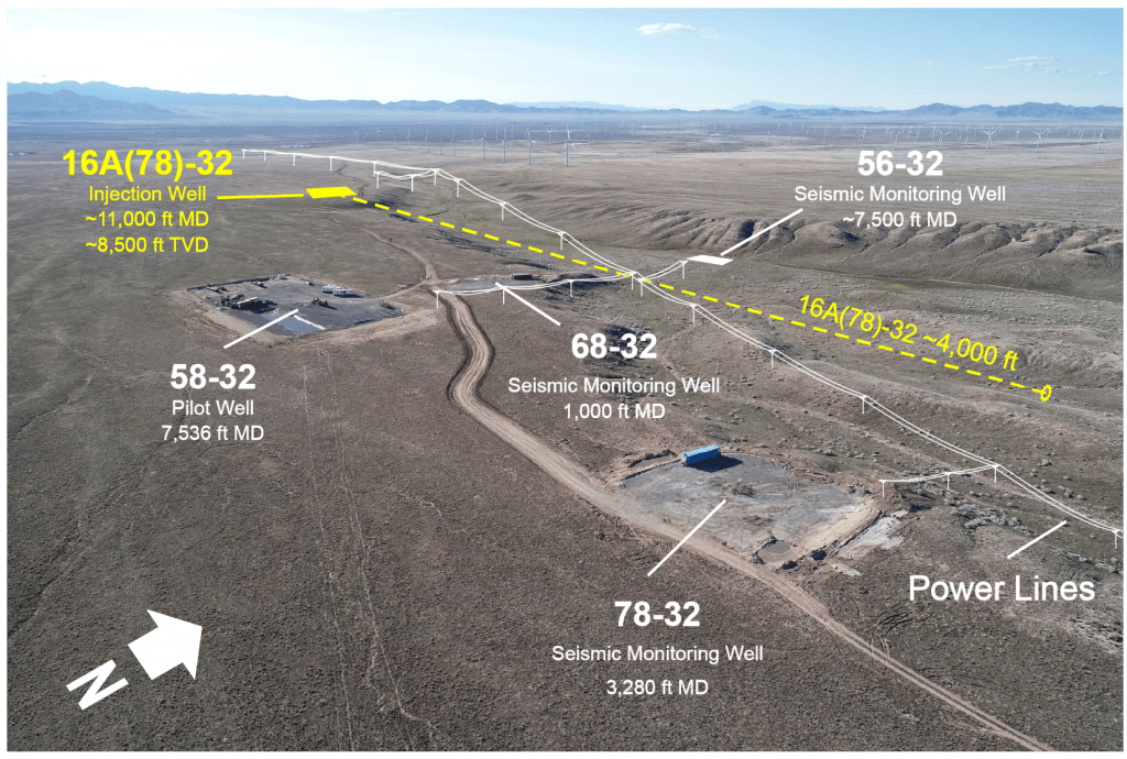 Checking in on the Utah FORGE project – Interview with Joe Moore, principal investigator
