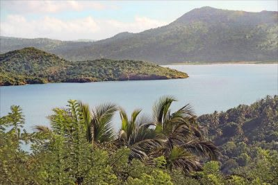 Study identifies strong geothermal potential at Petite-Terre in French African territory Mayotte
