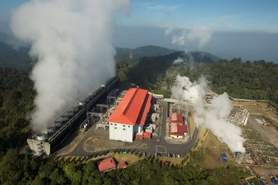 70 MW expansion at Salak geothermal plants to operate 2022/ 2023
