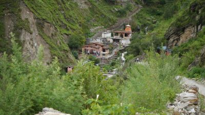 Tapping hot springs for power explored as opportunity for Himalayan region in India
