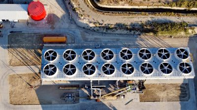 Ormat successfully starts up three geothermal power plants in Turkey with more to come