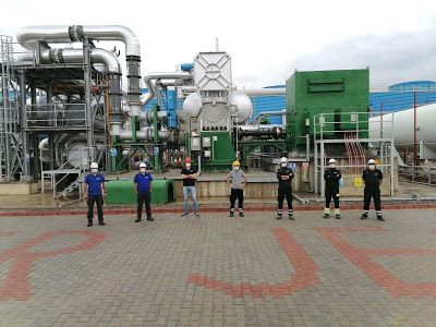 Exergy reports additional geothermal power generation additions in Turkey