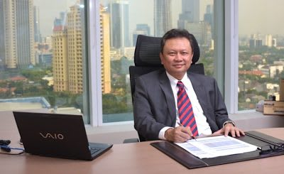 Indonesian Geothermal Association (INAGA) re-elects Prijandaru Effendi as Chairman