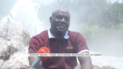 Video – Geothermal development ambitions of Uganda, Africa