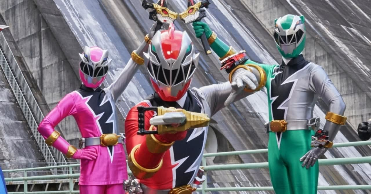 Power Rangers Dino Fury: New Season Details Inside!