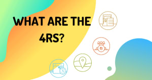 What are the 4Rs? - New Update in 2021
