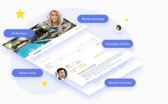 JetReviews 2.0.2 - Reviews Widget for Elementor Page Builder